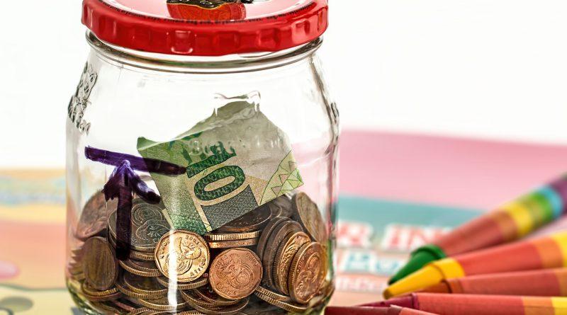 Beleggen via bankrekening met Peaks