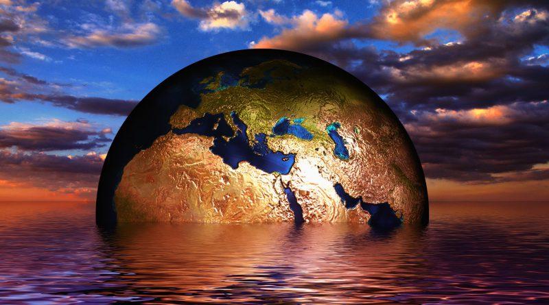 Klimaatverandering raakt wereldeconomie hard