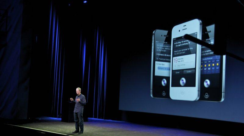 Apple Card enige echte blikvanger bij Apple-event